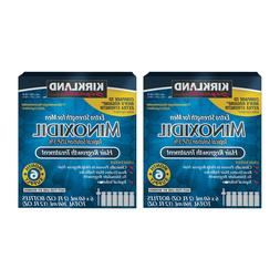 Kirkland Minoxidil 5% Extra Strength Hair Regrowth Treatmen