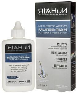 NuHair Extra Strength Hair Serum for Fine to Thinning Hair 3