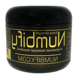 Numb-ify Maximum Extra Strength 5% Lidocaine Numbing Gel