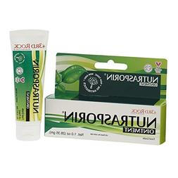 Nutrasporin Extra Strength 100ppm Silver Gel Natural Non Ant