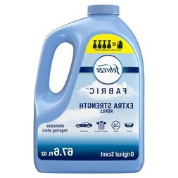 Febreze Odor-Eliminating Fabric Spray Refill, Extra Strength
