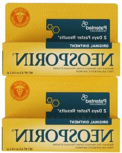 Neosporin Original Ointment - First Aid Antibiotic Ointment