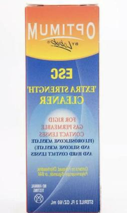 Lobob Optimum Extra Strength Cleaner, 2 oz.