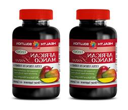Organic african mango diet pills - AFRICAN MANGO LEAN Extra
