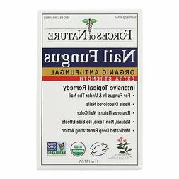 Forces of Nature - Organic Nail Fungus Control - Extra Stren