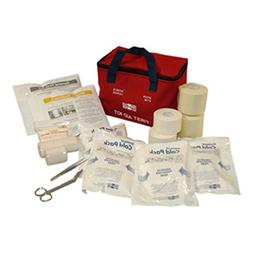 Pac-Kit by First Aid Only 7150 86 Piece Coach's First Aid Ki