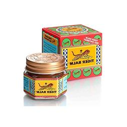 Tiger Balm Pain Relieving Ointment, Non-staining, Ultra Stre