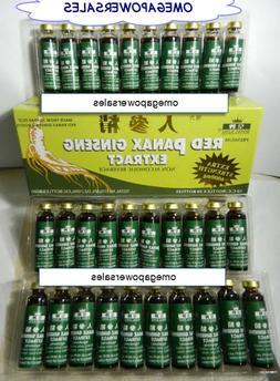 Royal King - Red Panax Ginseng Extract  - 9 boxes