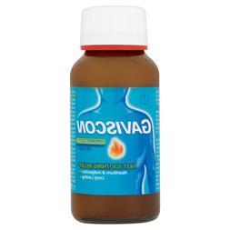 peppermint liquid relief