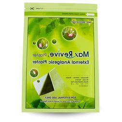 Max Revive® Plaster - External Analgesic Plaster