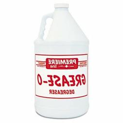 Kess Premier Grease-O Extra-Strength Degreaser, 4 Gallons