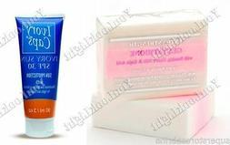 Premium Extra Strength Whitening Pink Soap + Ivory  Sun™ S