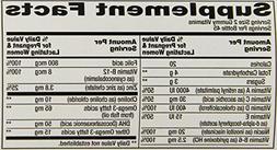 Vitafusion Prenatal Gummy Vitamins - Natural Berry, Lemon &