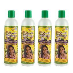 Sofn'Free n'Pretty Olive & Sunflower Oil Moisturizing Lotion