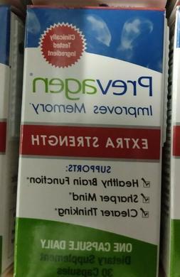 Prevagen Extra Strength 20 mg 30 Caps