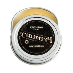 CanYouHandlebar All-Natural Primary Moustache Wax : Medium H