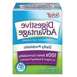 Digestive Advantage Probiotics - Daily Probiotic Capsules, 5