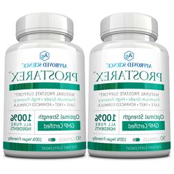 Prostarex - Extra Strength Vegan Saw Palmetto Supplement For