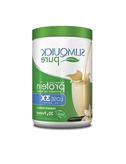 Slimquick Pure Protein Powder, low calorie dietary supplemen