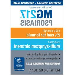 MG217 Psoriasis Treatment, Medicated Conditioning 2% Coal Ta