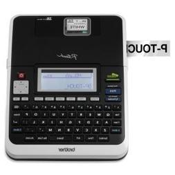 Brother PT-2730 USB Desktop Labeler