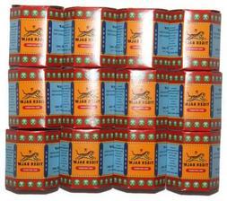 Tiger Balm Red Wholesales Bulk Buy Extra Strength Herbal Rub