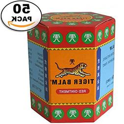 WHOLESALE Tiger Balm Red Extra strength Herbal Rub Muscles H