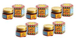 Tiger Balm Red Ointment 9ml - Pack of 5