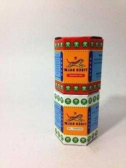 Tiger Balm Red and White Pain Relieving Rub Ointment Joint M