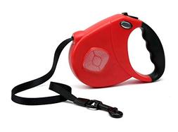 Tomorrow Sun Shine - Pets Pet Retractable Dog Leash for Medi