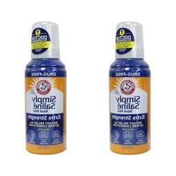 Simply Saline Nasal Mist Extra Strength Severe Congestion 4.