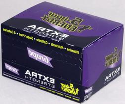 5 Hour Energy Shot Extra Strength Grape 12 Count 1.93 oz Sug