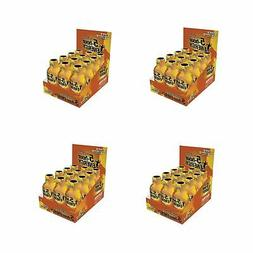 5 Hour Energy Shot Extra Strength Peach Mango- 48 Pack of 2