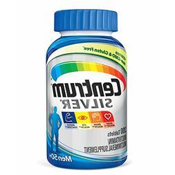 Centrum Silver Men  Multivitamin / Multimineral Supplement T