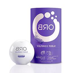 ORB Sleep Aid Supplement - Helps Natural Sleeping & Insomnia