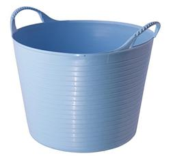 Tubtrugs SP14SKBL Flexible Sky Blue Small 14 Liter/3.7 Gallo