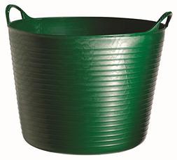 TubTrug SP26G Medium Green Flex Tub, 26 Liter