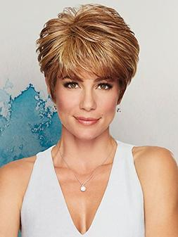 Strength Wig Color Light Blonde - Gabor Wigs Layered Taperin