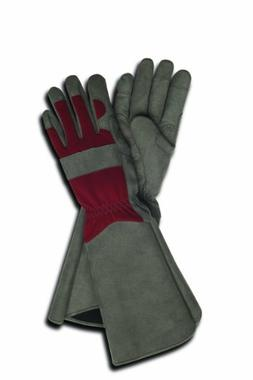 Professional Rose Pruning Thornproof Gardening Gloves with E