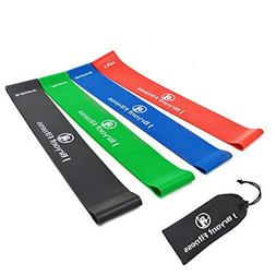 J Bryant Thick Resistance Band Set,Training Straps Stronger,
