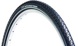 Panaracer Tour Guard Plus Tire with Wire Bead, 700 x 35C