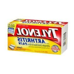Tylenol Arthritis Pain - Acetaminophen Extended Release Pain