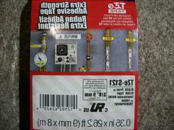 Brother TZe Tape TZe-S121 Extra Strength Adhesive Tape: