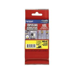 Brother TZES651 Labels - 24mm  Extra Strength Super Adhesive