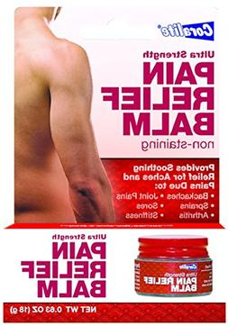 Family Care Ultra Strength Pain Relief Balm