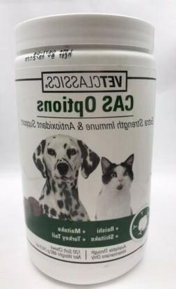 Vet Resources CAS Options for Dogs Extra Strength Immune Sup