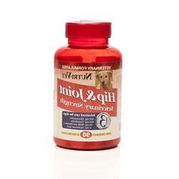 Nutri-Vet Veterinarian Strength Hip and Joint Maximum for Do