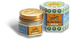 Tiger Balm White 19.4 G. Tiger Balm White Is Effective for M