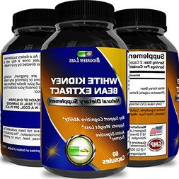 White Kidney Bean weight loss supplement for men and women P
