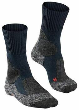 womens trekking 1 extra strength socks marine
